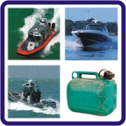 Petrol Vapour Alarms for Boats