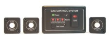 WG300-LLL-V  - Gas Control System with LPG  sensors