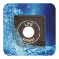 Waterproof Gas Sensor